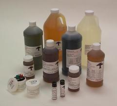 GSO aflatoxin of m1 0,3 mkg/ml, background -