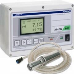 РН-метр МАРК-902мп/1 (IP65) /стационарный для