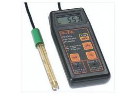 РН-метр портативный HI 8314-0 без электрода с