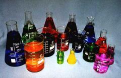 Реактив химический лимонная кислота 1-водн. имп