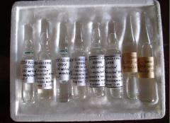 ГСО эсфенвалерат (суми-альфа) 0,25г (ГСО 7739-99)