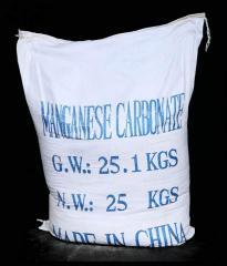 Реактив химический марганец(II) углекислый осн.