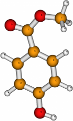 Реактив химический метил-4-гидроксибензоат