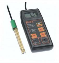 Электрод hi 3230 b комбинированный платиновый