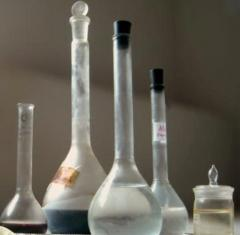 Реактив химический натрий углекислый кислый