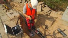 Плотномеры,  Плотномер грунта HMP LFG - PRO