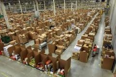 Transport warehouse