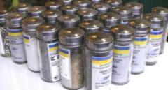 ГСО бромид-ионов 1 г/л, фон-вода (ГСО 7619-99 МСО