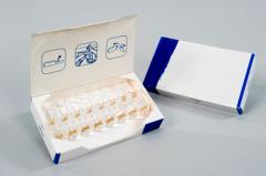 ГСО ионов марганца 10 г/л, фон-азотная кислота 1м