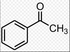 STH atsetofenon for hromatogr. (3 ml)