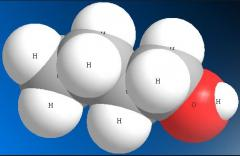 СТХ бутанол-1 для хроматогр. (3мл)
