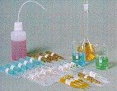 ГСО минерального состава воды (МСВ к1) (0,25 г)