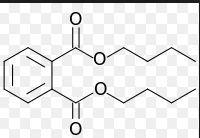 STH dibutyl phthalate for hromatogr. (3 ml)