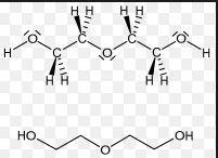 STH diethylene glycol for hromatogr. (3 ml)