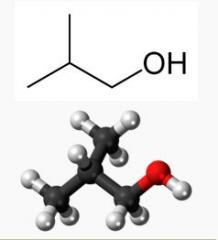 СТХ изо-бутанол (2-метилпропанол-1) для хроматогр.