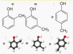 M cresol STH for hromatogr. (3 ml)