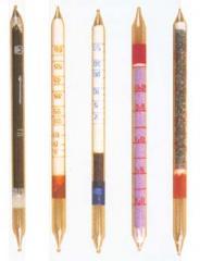 Трубки индикаторные оксид углерода (5-50 мг/м3)