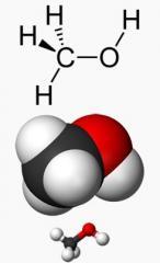 СТХ метанол для хроматогр. (3мл)