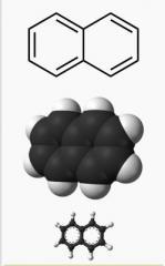 STH naphthalene for hromatogr. (3 ml)