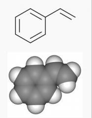 STH styrene for hromatogr. (3 ml)