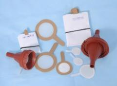 Filter holder Ira-20-2 Zakryty