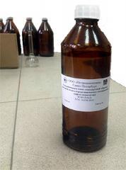 ГСО серы в нефтепрод. рентгено-флюоресц.методом