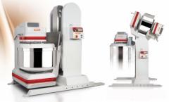 Mixer operators self-dumping SAU series from 120