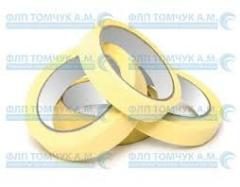 Tape sticky paper asmaco 19 of mm