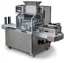Оборудование для производства трехцветного печенья