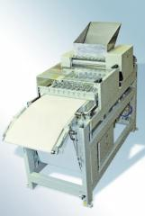 Машина ДЗМ НС-1 (для формования сушек: от