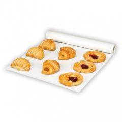 Paper for baking sheets of NON PLUS ULTRA