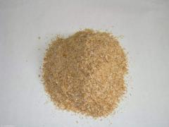 Bran buckwheat. Export from Kazakhstan