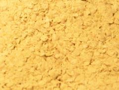 Bran pea. Export from Kazakhstan