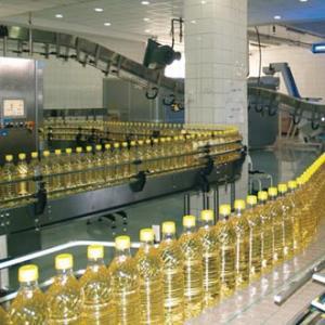 El aceite de girasol refinado dezadorirovannoe en