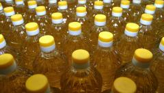 Sunflower oil not refined Export, Documents, the