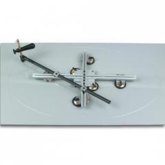 Прибор для вырезания кругов и овалов Silberschnitt
