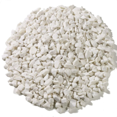 Marble crumb of different flowers (50 kg) bag