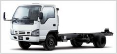 Buy the truck Isuzu NQR71, special automotive