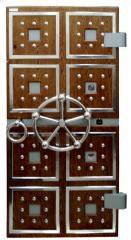 Bank equipment (door bank) Thop-1