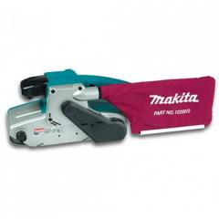 Tape and grinding Makita 9404 machine