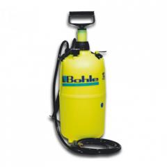 Cylinder for water supply under pressure