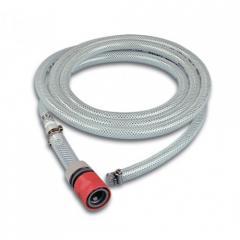 Reducing hose