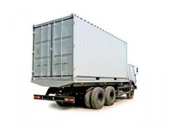 Car container carrier model 636513, 636426