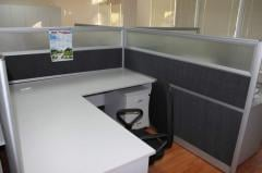 Office partitions mobile