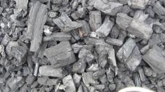 Coal wood Kostanay
