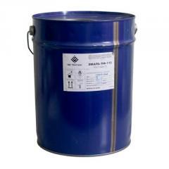 PF enamel - 115 GOST 6465-76 (weatherproof, for
