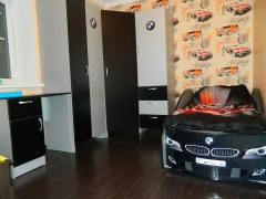 Beds - machines, children's furniture