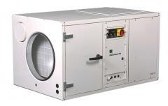 Осушитель воздуха Dantherm (CDP 165)