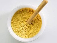 Mustard powder, mustard powder