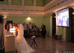 Аренда проектора, экрана в Алматы на любые мероприятия